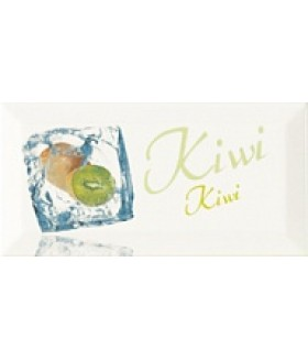 Decor Ice Kiwi Декор 10x20