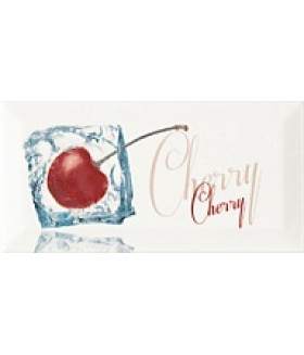 Decor Ice Cherry Декор 10x20